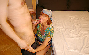 Incredible wife enjoys banging and doing blowjob